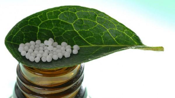 Гомеопатические средства против гельминтов