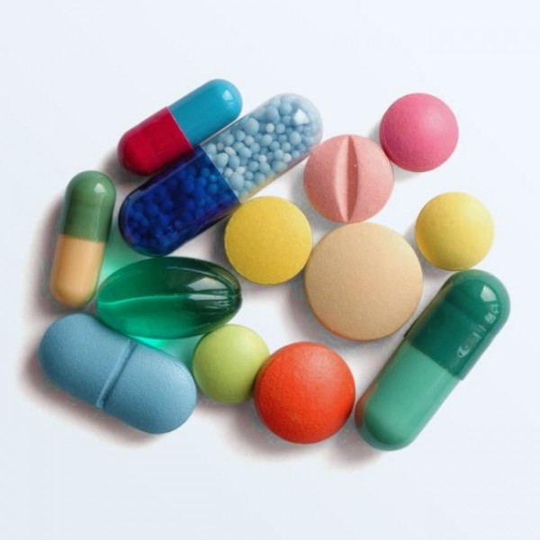 таблетки от паразитов эффективные