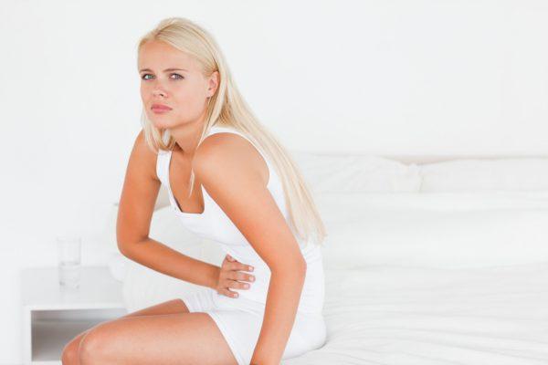 Хламидиоз у женщин - симптоми и лечение