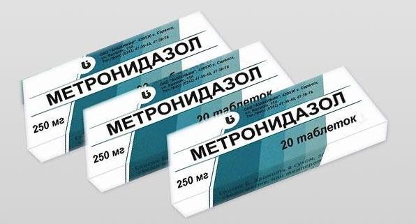 Трихомониаза у мужчин - симптоми и лечение