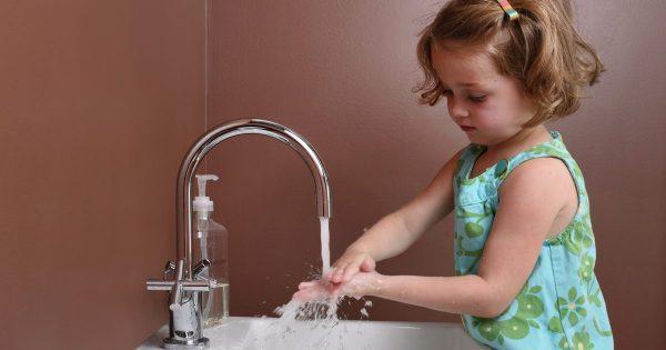Лямблии у детей - симптоми и лечение